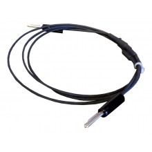 Haefely 470k Ohm Ground Resistance Cable for ESD Test Setup