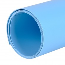 Blue Insulation Foil .5 mm Thick - ESDGuns.com IF.5MM