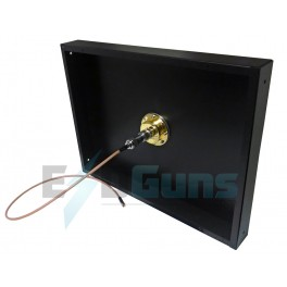 CST-PRP Current Sensing Target/Portable Reference Plane for ESD Generator Calibration
