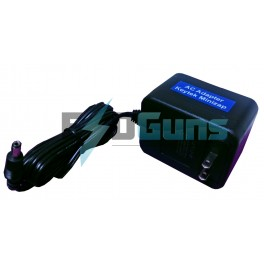 AC Power Adapter/Battery Charger for Thermo Keytek Minizap MZ-15/EC ESD Gun