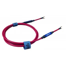 ESD Guns GRC-40KV-CC Ground Cable with Resistors for ESD Voltage Bleeding