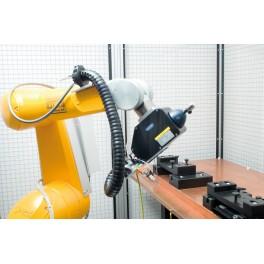 Teseq NSG 439 ESD Simulator for Robotic Applications