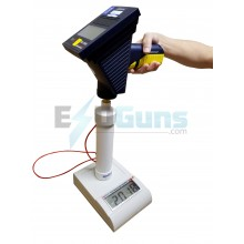 ESD/EMC ES105 High-impedance High-voltage Electrostatic Voltmeter for ESD Gun Charge Voltage Verification - ESDGuns.com