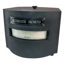 Singer/Sensitive Research ESH Electrostatic Voltmeter up to 10kV