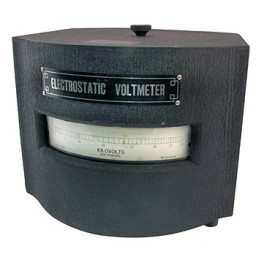 Buy a Used Singer/Sensitive Research ESH Electrostatic Voltmeter
