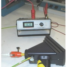 Brandenburg 139D Digital High Voltage Meter