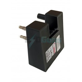 Haefely 4700532 RC Module 330 pF / 2000 Ω for ISO 10605 - ESD Simulator Guns - ESDGuns.com
