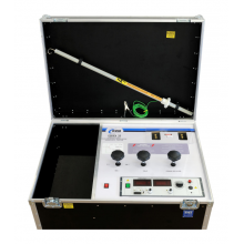 OZM Research ESDEX 25 (ESD Generator for Testing of ElectroExplosive Devices)