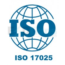 Accredited Calibration (ISO 17025)
