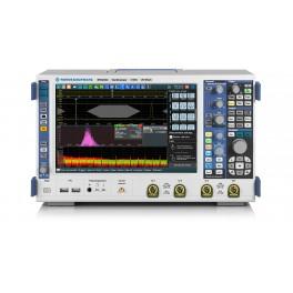 Tektronix TDS7154 Oscilloscope for ESD Waveform Verification