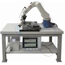 Aprel EM-ISight-ESD Robotic Electro Static Discharge Measurement System