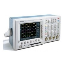 Tektronix TDS3054B 500MHZ, 5GS/s 4 Channel Digital Phosphor Oscilloscope