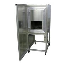 Faraday Cage for ESD Test Target / ESD Gun Calibration Setup