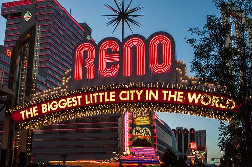 ESD Symposium 2015 - Reno, NV