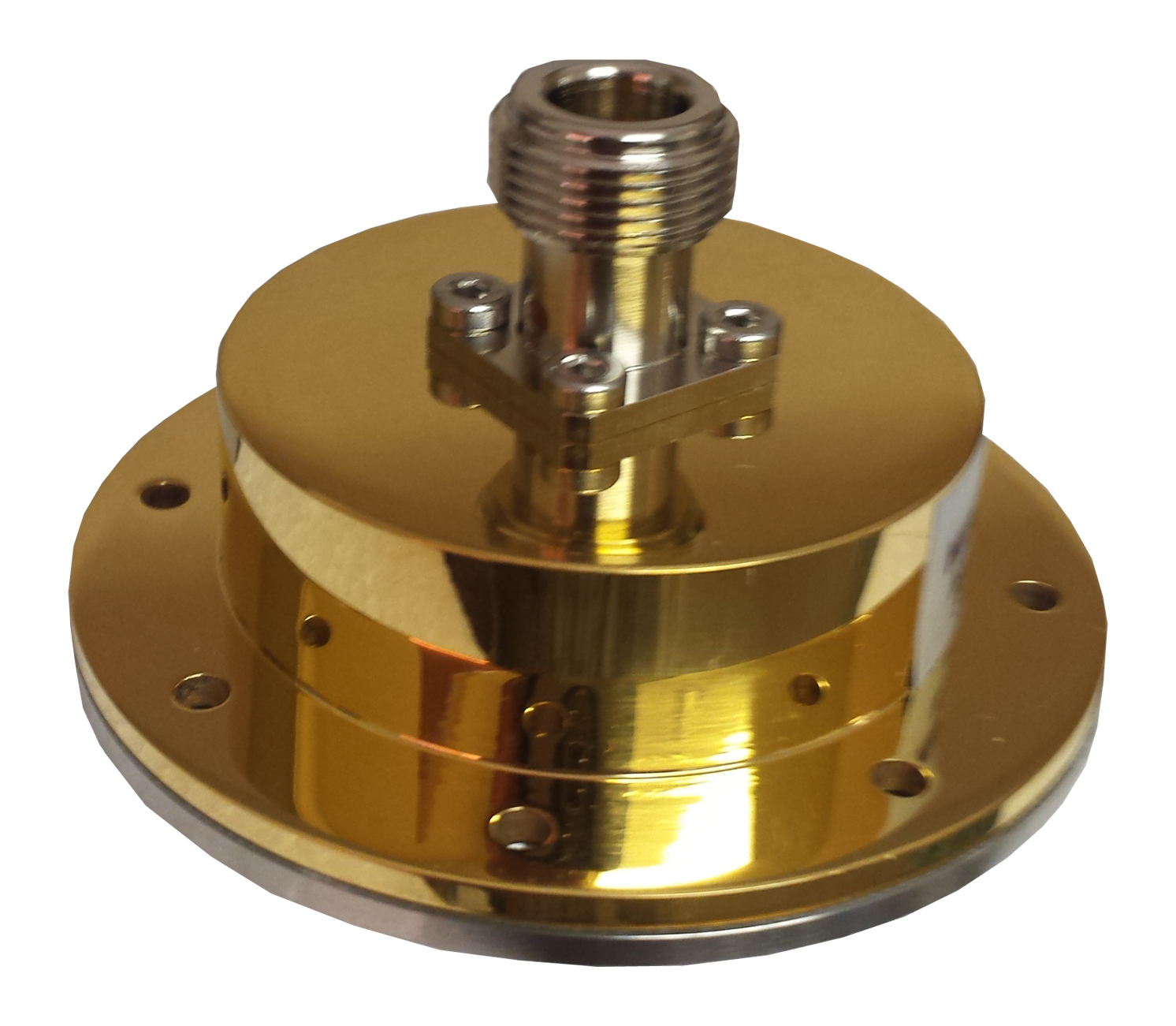 Rent, but or lease the ESDGuns.com Current Sensing Transducer/Coaxial Target for ESD Generator Calibration